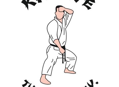 Mit Karate im Gleichgewicht bei Morbus Parkinson.