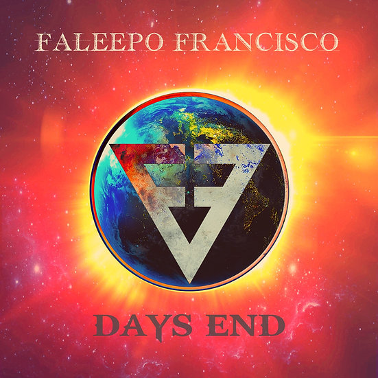 Days End - Single