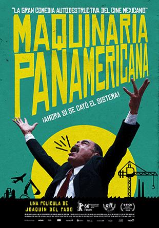 mapsa poster