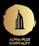 Alpha-Plus Hospitality Logo