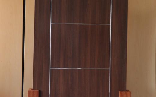 Flush Laminate Door