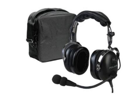 Casque radio PCA-ANR