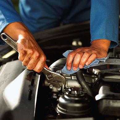 自動車整備 サービス内容