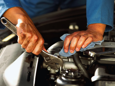 The truth about new car servicing