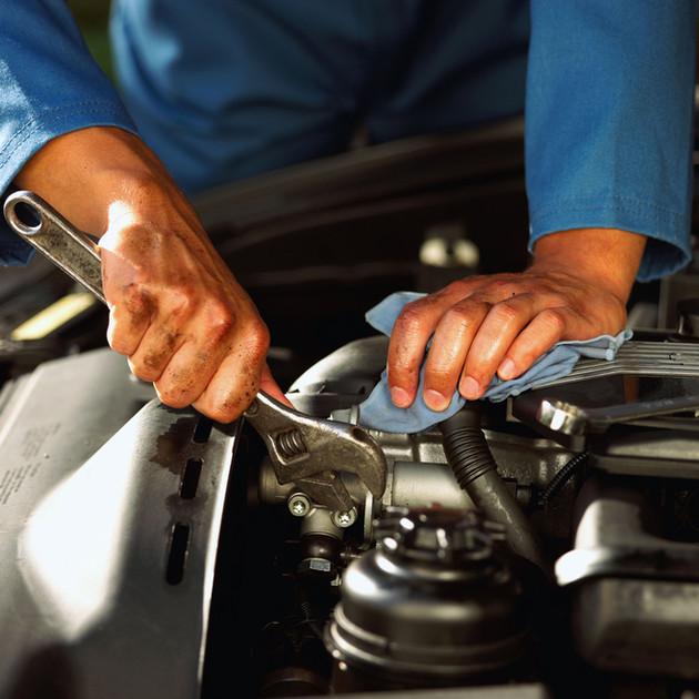 AUTO SERVICE & REPAIRS