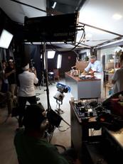 Gravações e filmagens