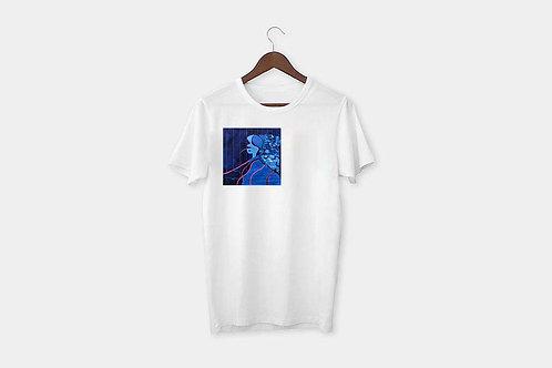 T-Shirt Futura Wavy