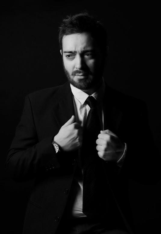 Lucas Marin - Acteur