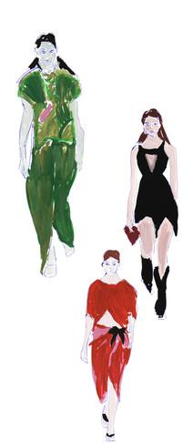 Fashion Look Summer 2020