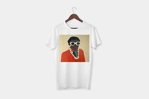 T-shirt Fashion Daysi