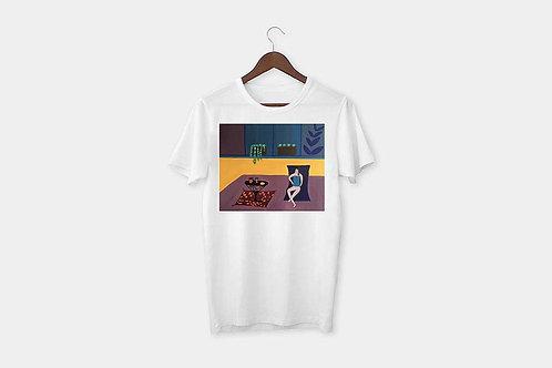 T-shirt Transatlantique