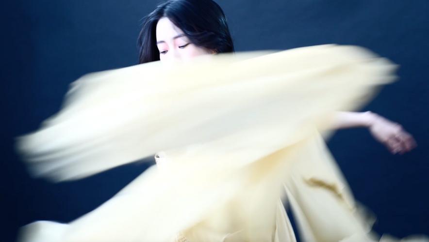 Sae Eun Park - Opera Dancer