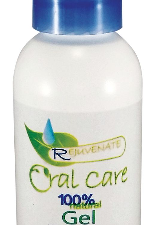 Rejuvenate Oral Care Gel