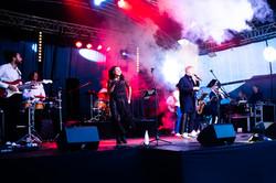 Live Show Band
