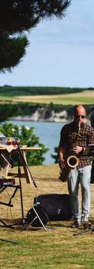 5 Piece Brass Band