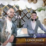 LONDONSDJ Sax & Dj