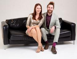 Marit & Eddie Duo