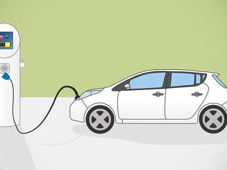 Poupar impostos na aquisição de um carro elétrico