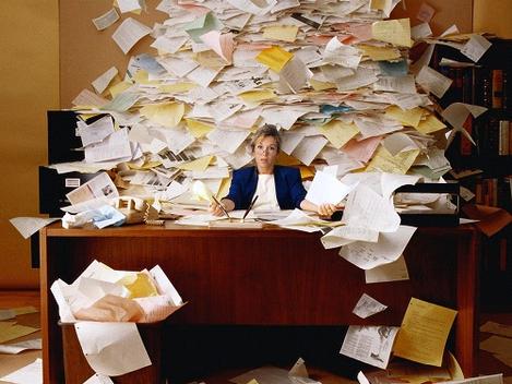Uma contabilidade sem papel e 100% online