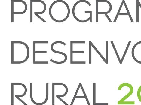 PDR 2020 | Pequenos Investimentos na Exploração Agrícola