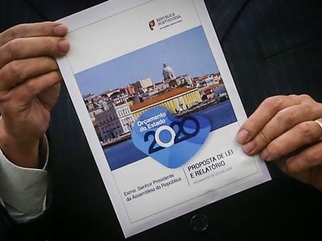 Proposta de OE2020 | Principais Medidas