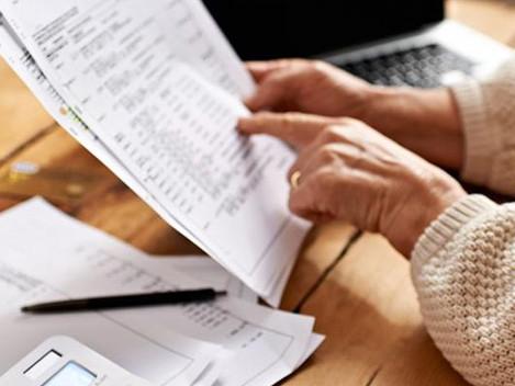 Cuidados a ter no IRS de 2017