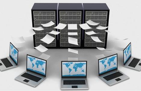 Arquivo Digital: O futuro está a chegar à sua empresa!