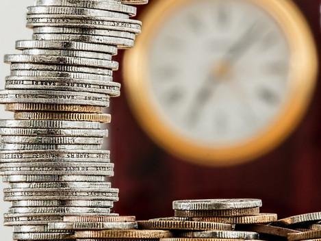 Proibidos pagamentos em dinheiro acima de 3.000 euros