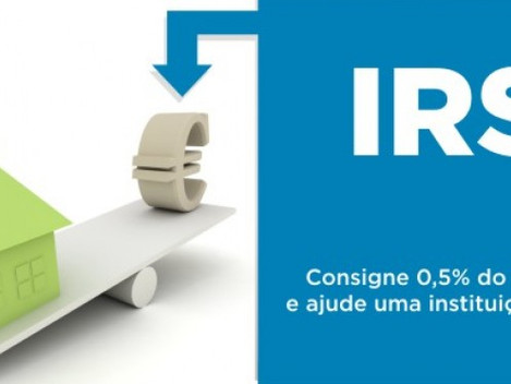 Consignação IRS 2016