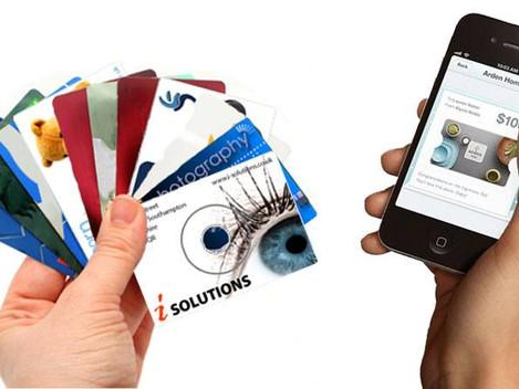 Cartões digitais: Não entregar IRS até novas instruções!