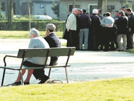 Reforma da Segurança Social