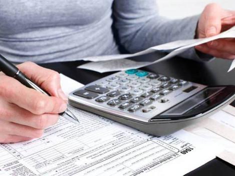 Retenção de IRS começa para quem ganha mais de 615 euros