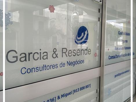 NATAL na Garcia & Resende