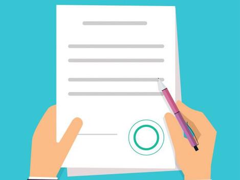 Aprovado aumento dos prazos de garantia | Bens imóveis e moveis