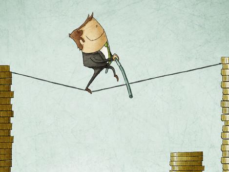 Sabe qual é o ponto de equilíbrio da sua empresa?