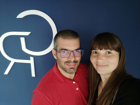 Novo escritório Garcia & Resende