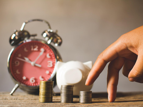 Promulgado prolongamento de moratórias bancárias até 31/12