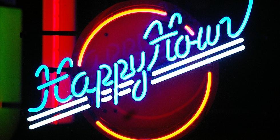 School Year Kickoff Happy Hour - Board & New Volunteers