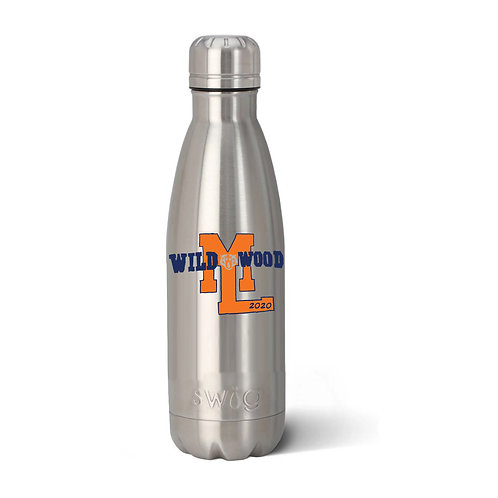 Hot/Cold Bottle by Swig