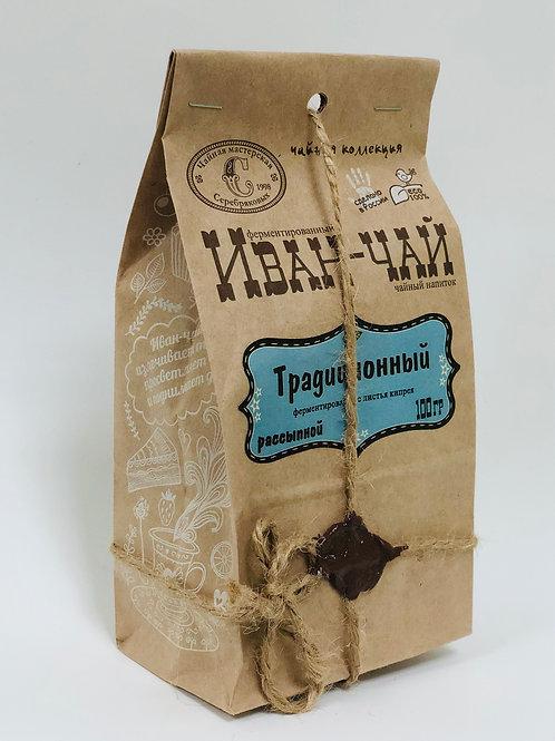 """Иван-чай гранулированный """"Традиционный"""""""