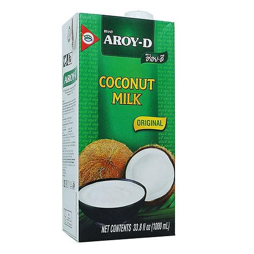 Кокосовое молоко 1 л.