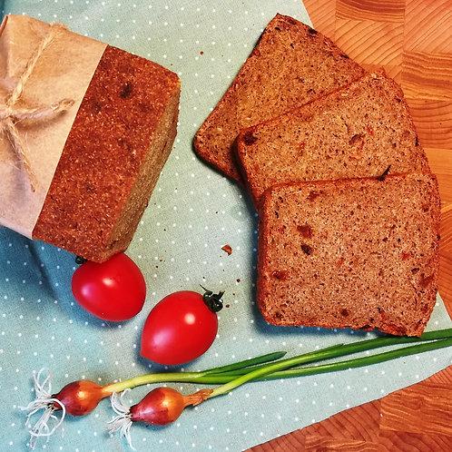 Хлеб классический цельнозерновой