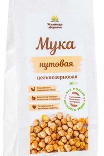 """Мука нутовая """"Житница здоровья"""""""