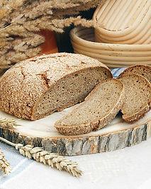Купить цельнозерновой хлеб