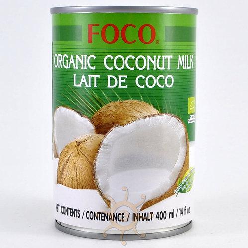Кокосовое молоко 0,4 л.