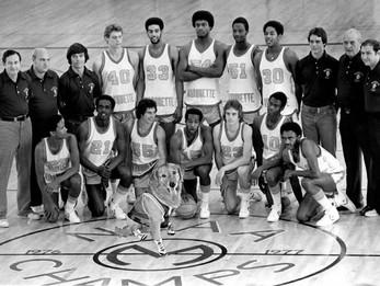 Op-Ed: Air Bud looks back on 1977 NCAA Championship