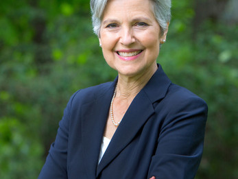 COLUMN: Vote Jill Stein for MUSG President
