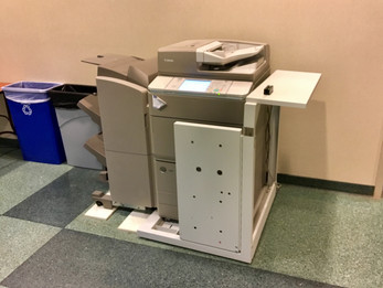 Marquette introduces new state-of-the-art paperless printers