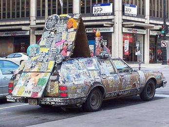 Propaganda Car has big plans for new year