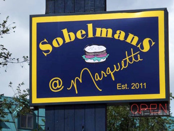Sophomore buys fake I.D. to receive free birthday burger at Sobelman's
